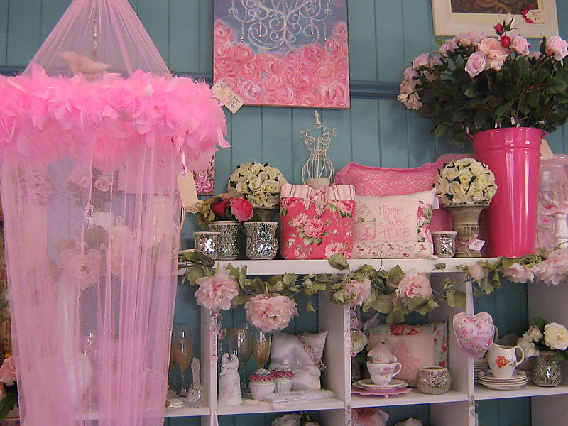Oh so Pretty Lilly 010