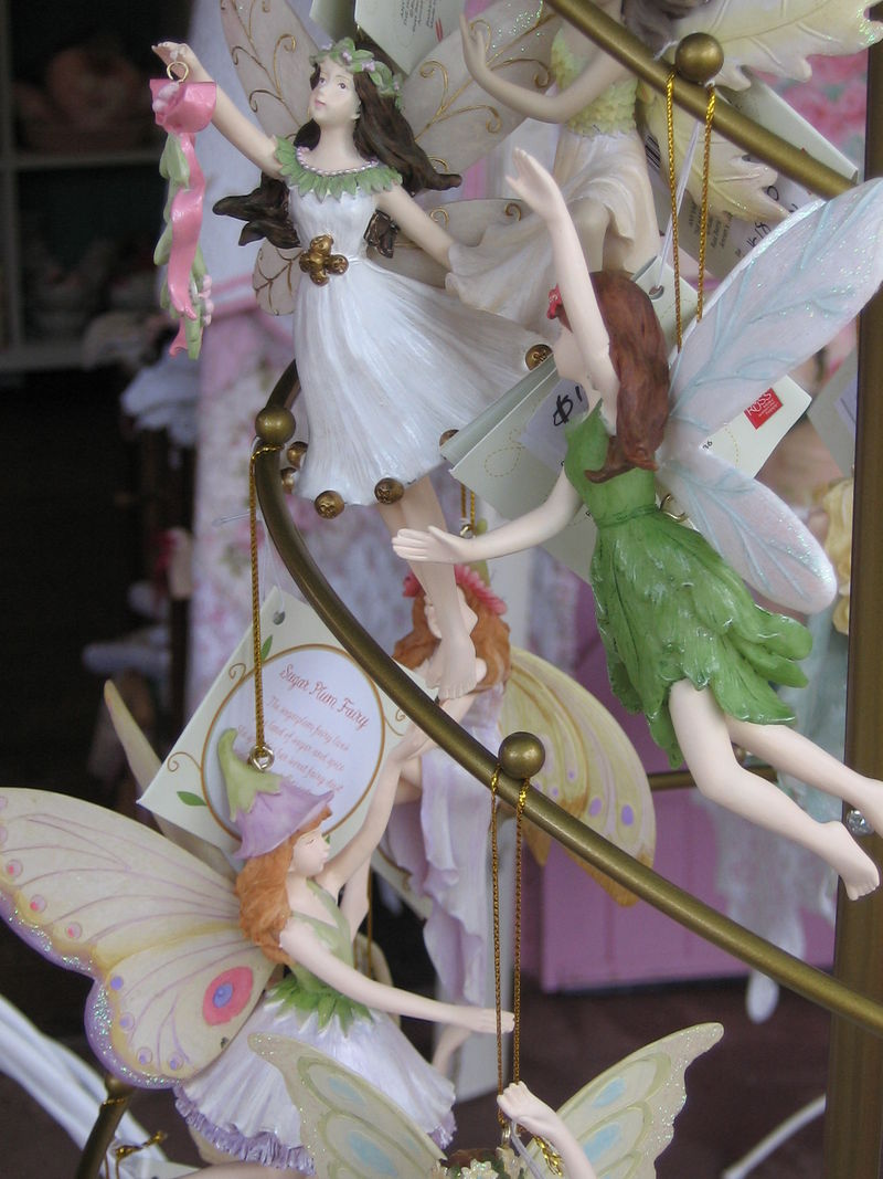 Oh so Pretty Lilly 005