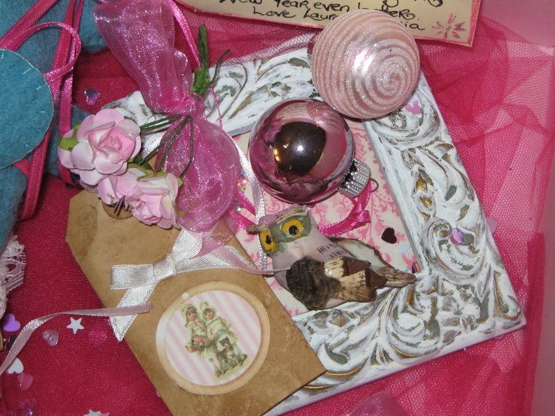 Christmas morning 2008 006