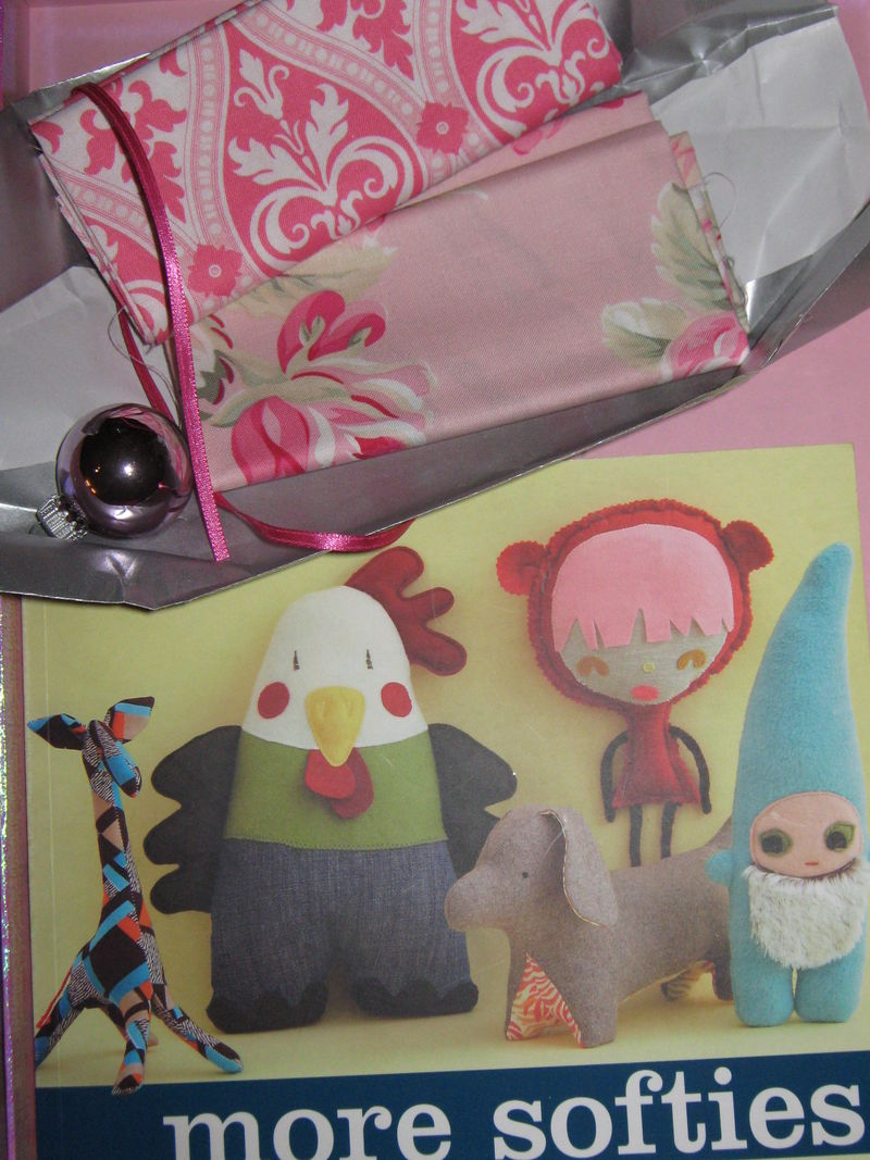 Christmas morning 2008 008