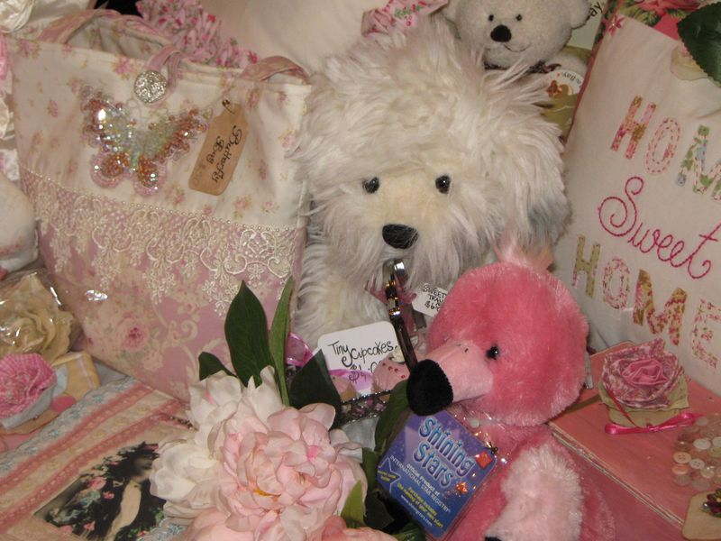 Doll and Bear show march 016