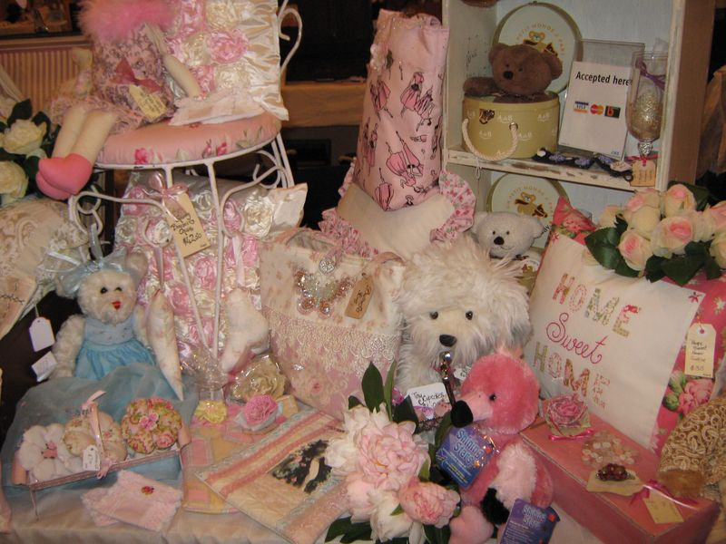 Doll and Bear show march 015