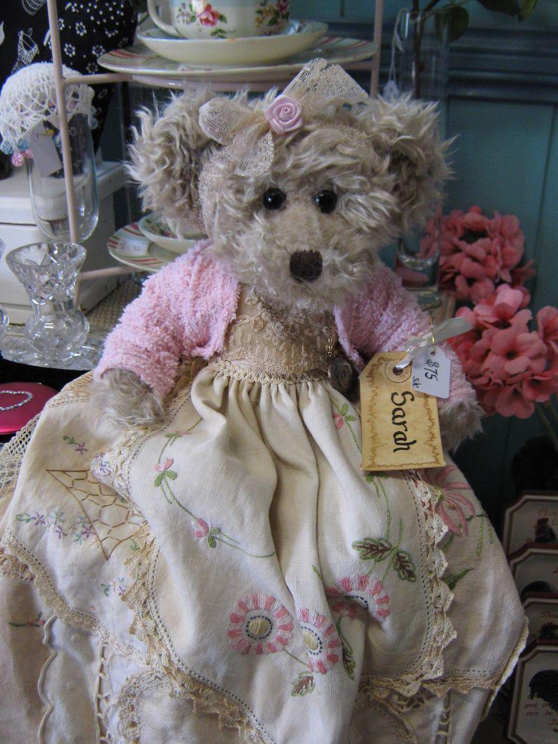 Pams bears July 013