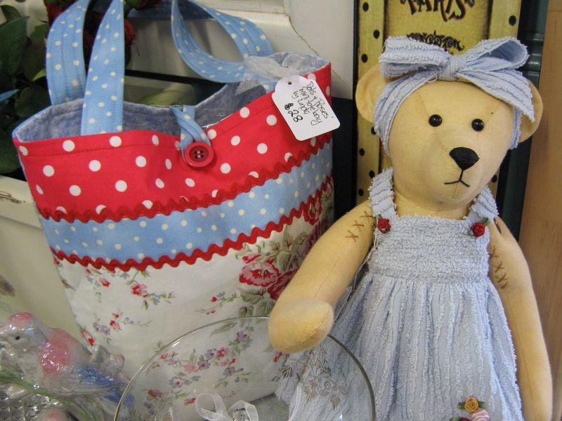 Pams bears July 002