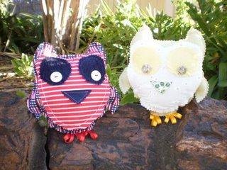Min nah owls