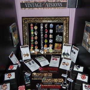 Vintage visions