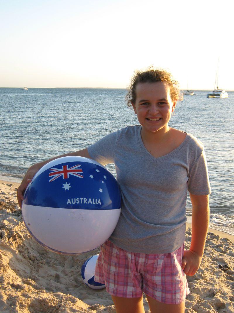 Australia Day 019