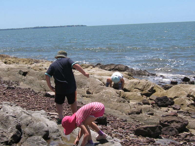 Sunny Shorncliffe 014
