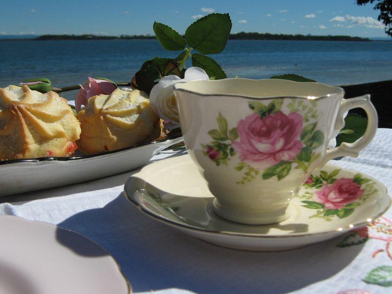 Beach tea 056