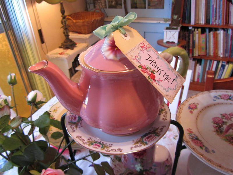 AMad tea 2