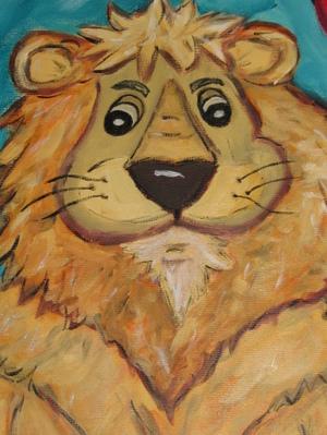Circus_lion_005